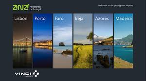 Portuguese airports among the best in Europe.