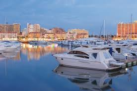 Algarve marinas & harbours