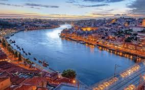 Portugal's Lisbon
