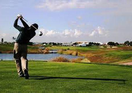 Algarve Golf
