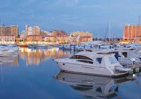 Algarve marinas & harbours
