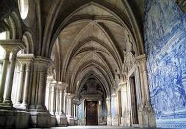 Baroque Routes Portugal