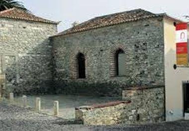 Christopher Columbus' house, Porto Santo, Madeira.