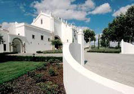 Luxury Alentejo hotel amongst world's top 500