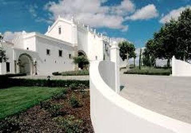 Luxury Alentejo hotel amongst world's top 500