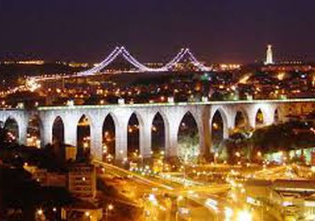 Lisbon ranked in the ICCA Top 10.
