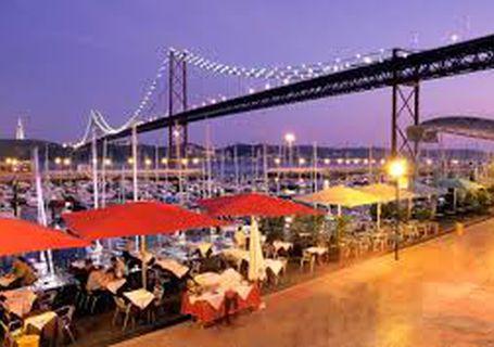 Lisbon's best eating