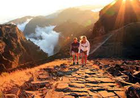 Madeira Island for couples