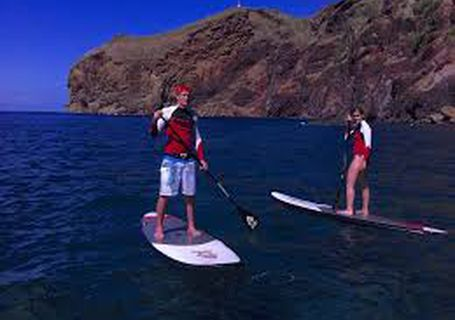 Madeira Islands sea & sports